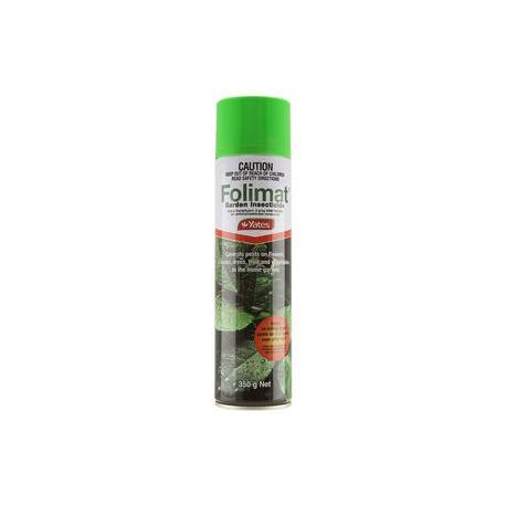 Folimat Garden Insecticide 350 grams ENFIELD PRODUCE