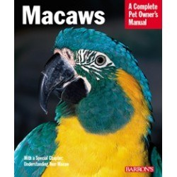 Delicious Barrons Complete Owners Manual For Conures Other Bird Supplies