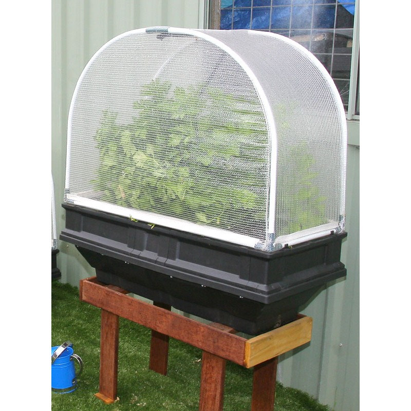 Doves For Sale >> Vegepod Small with Cover - ENFIELD PRODUCE
