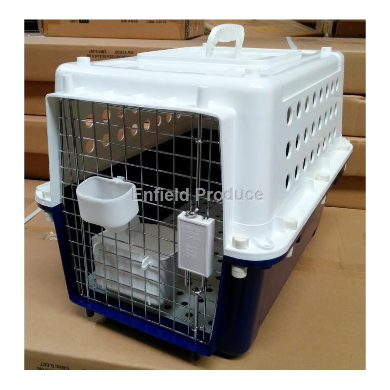 Dog Airline Travel Carrier Cage Lifehacked1st Com