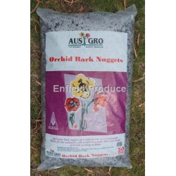 Ausgro Orchid Bark Nuggets