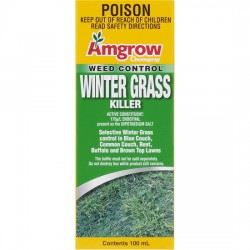 Amgro Winter Grass Killer 100ml