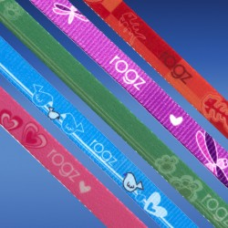 Rogz Kiddy Cat Collar Range