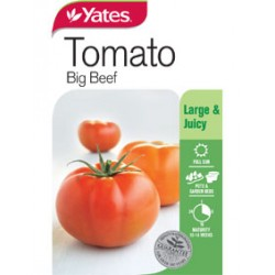 Yates Tomato Seeds - Select Variety