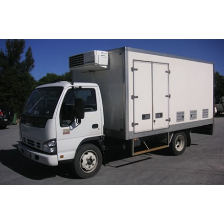 """New """"Once a Week"""" Delivery Schedule for Refrigerated Orders"""