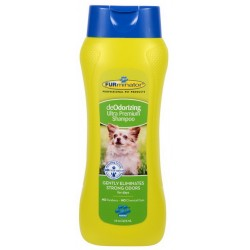 Deodorizing Ultra Premium Dog Shampoo 473ml