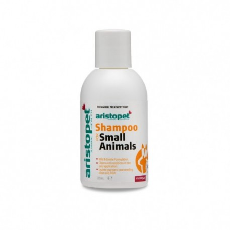 Aristopet Animal Health Shampoo For Small Animals
