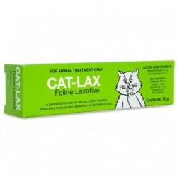 CAT-LAX Feline Laxative 70g