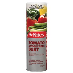 Yates Tomato & Vegetable Dust 500g Shaker