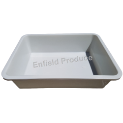 Catchment Tray Only of Medium Oz Pet Compatible Litter Tray