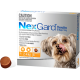 Nex-Gard Flea And Tick Chews For Very Small Dog 2-4kg