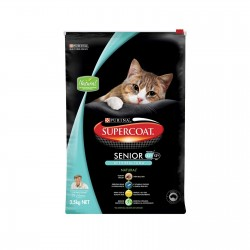 Supercoat Senior Cat 3.5kg