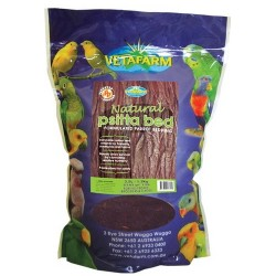 Vetafarm Natural Psitta-Bed Parrot Bedding Mix