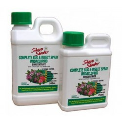 Complete Bug & Insect Spray Conc