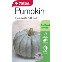 Yates Pumpkin Seeds - Select Variety