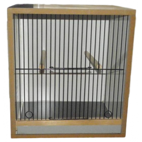 Breeding Cabinet for Canaries (Single Compartment)