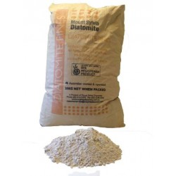 Diatomite Fines (Organic Supplement)