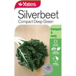 Yates Silverbeet Seeds - Select Variety