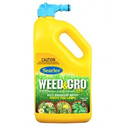 Searles Weed & Gro Pro