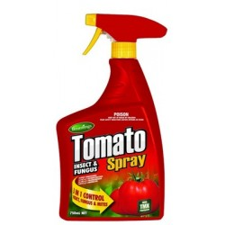 Brunnings 3 In 1 Tomato Spray - RTU
