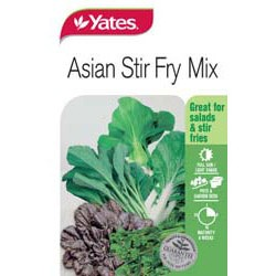 Yates Asian Stir Fry Mixed Seeds