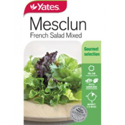 Yates French Salad Mixed Seeds - Mesclun