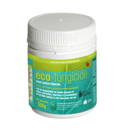 Eco-Fungicide Home And Garden Fungicide 500g