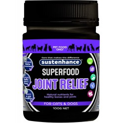 Sustenhance Superfood Joint Relief 100g