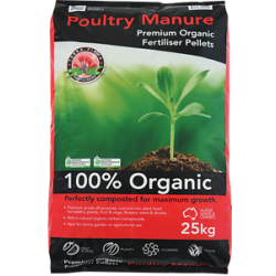 poultry manure pellets 5kg terra firma fertilizers sydney. Black Bedroom Furniture Sets. Home Design Ideas