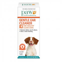 Paw Gentle Ear Cleaner