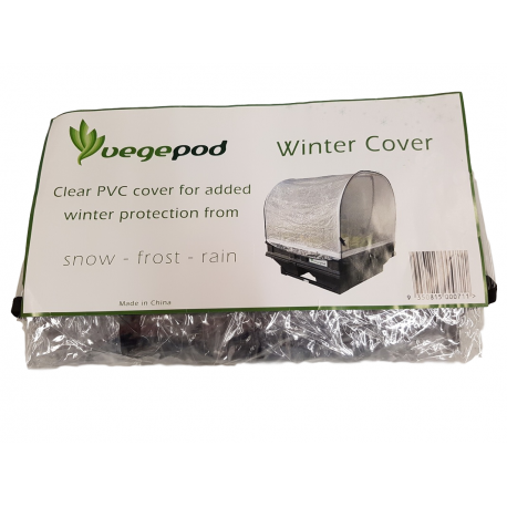 Vegepod Winter Cover