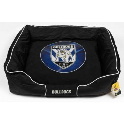 Bulldogs NRL Bed