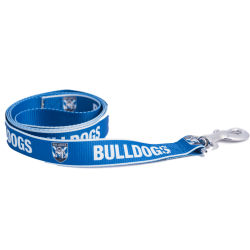 Bulldogs leash 150cm