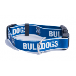 Bulldogs Collar