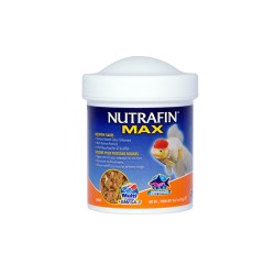 Nutrafin Max Goldenfish Flakes