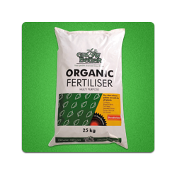 Grow Better Organic Fertiliser