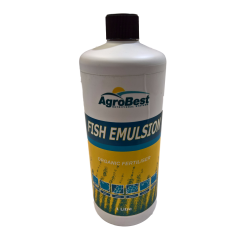 Agrobest Fish Emulsion