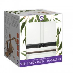 Spiny Stick Insect Habitat Kit