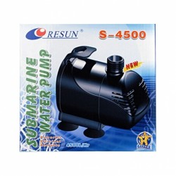 RESUN S-4500 Submarine Water Pump