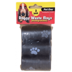 Doggy Waste Bags