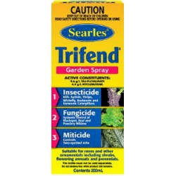 Searles Trifend Garden Spray Concentrate 200mL