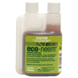Eco-Neem Oil 100ml