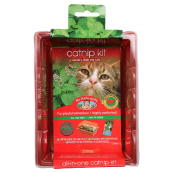 Mr Fothergills Catnip Kit