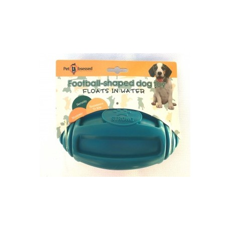The PetObessed Durable Floating Football