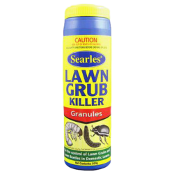 Searles Lawn Grub Killer 500g