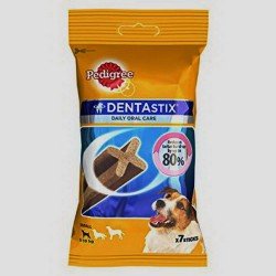 Pedigree Dentastix Medium (1 x 180g bag)