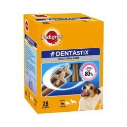 Pedigree Dentastix Medium (4 x 180g bag)