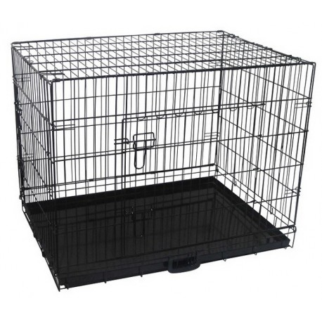36 Inch Dog Crate Without Mesh Floor (9010)