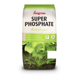 Amgrow Super Phosphate Fertiliser