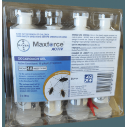 Maxforce Activ Cockroach Gel